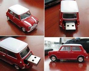 También se ha convertido en inspiración para rendir homenaje a las marcas de autos. ¿Podrán reemplazar alguna vez las llaves de los vehículos?