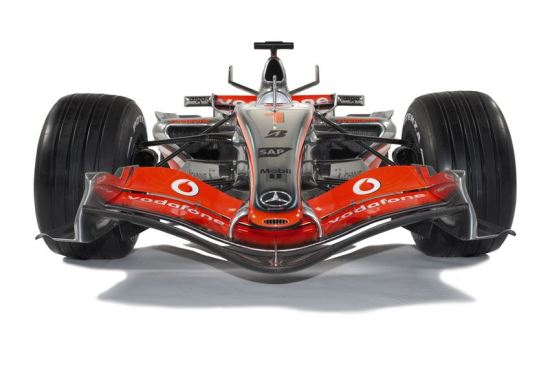 Auto Formula 1