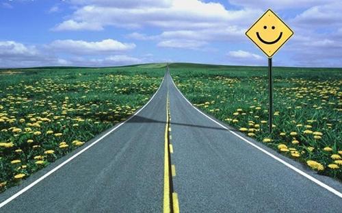 Camino de la Felicidad
