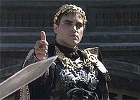 """Los Romanos fueron los pioneros del """"Me Gusta""""."""