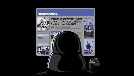 ¿Quieres ver cuáles son los gustos de tus empleados? Sólo revisa sus Facebook.